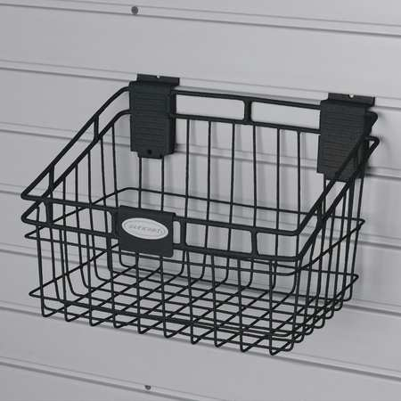 Storage Basket, H 8 5/16, W 8, PK4