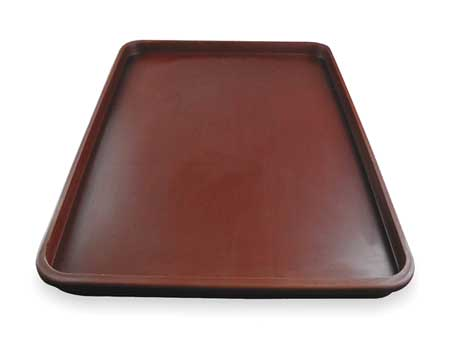 Food Tray Lid, Rock Insulated, PK10
