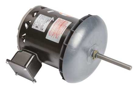 Condenser Fan Motor, 1/2 HP, 1140 rpm, 60Hz