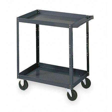 Unassembled Utility Cart, 40 L, 1000 lb.