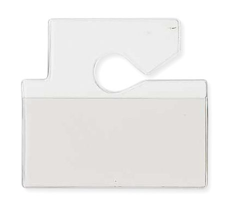 Vehicle ID Card Holder, PK5