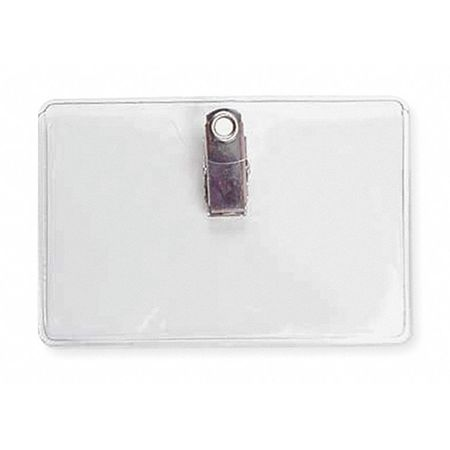 Clip on Badge Holder, PK5
