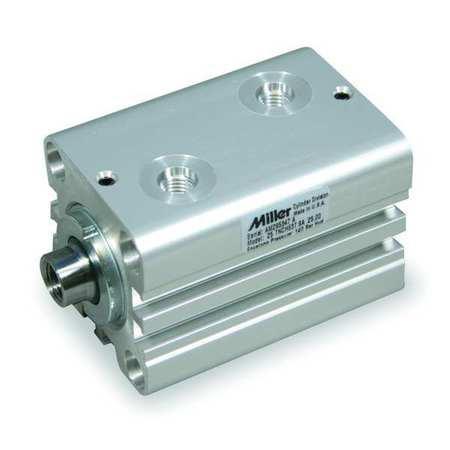 Hydraulic Cylinder, 50mm Bore, 80mm Stroke