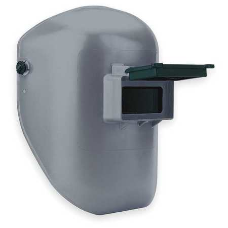 Welding Helmet, Shade 10, Gray