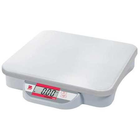 Digital Compact Bench Scale 20kg/44 lb. Capacity