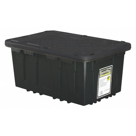 Storage Totes and Containers