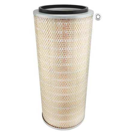 Air Filter, 7-15/16 to 9-27/32 x 19-1/2in