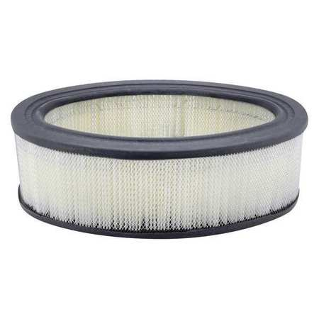 Air Filter, 6-3/8 to 11-1/8 x 3-1/2 in.