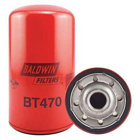 Hydraulic Filter, 4-1/4 x 7-3/8 In