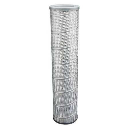 Hydraulic Filter, 4-5/32 x 18-5/16 In