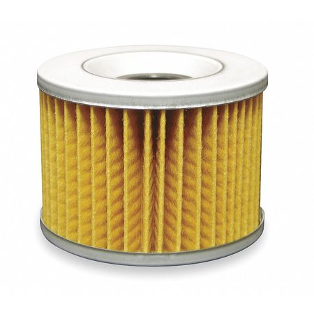 Fuel Filter, 2-5/16 x 4-7/32 x 2-5/16 In