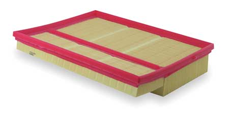 Air Filter, 8-29/32 x 2-1/4 in.