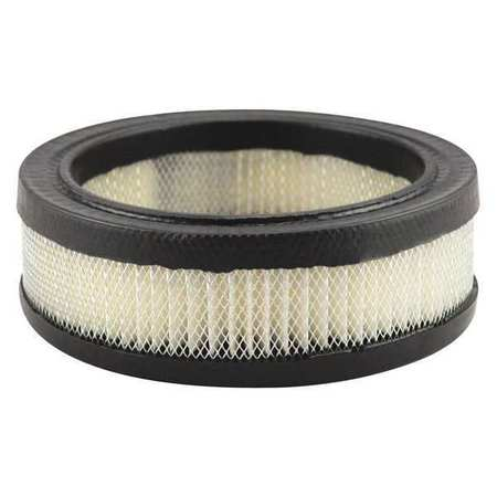 Air Filter, 6-1/16 x 1-15/16 in.