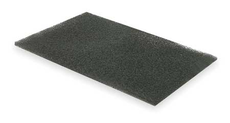 Air Filter, 7-9/16 x 5/16 in.