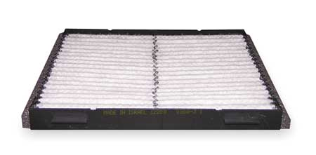 Air Filter, 8-15/32 x 25/32 in.
