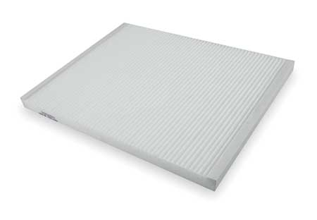 Air Filter, 8-7/8 x 11/16 in.