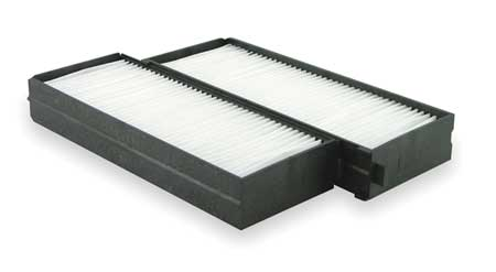 Air Filter, 3-7/8 x 1-1/2 in.