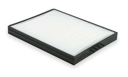 Air Filter, 7-7/8 x 15/16 in.