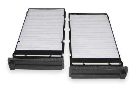 Air Filter, 8-9/32 x 15/16 in.