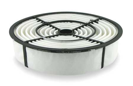 Air Filter, 10-1/32 x 2-5/8 in.