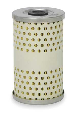 Fuel Filter, 3-15/32 x 2-1/16 x 3-15/32In