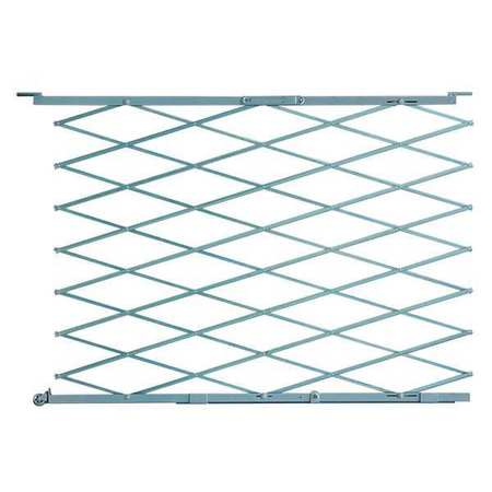 Prtble Sngle Folding Gate, 6 ft. Opening
