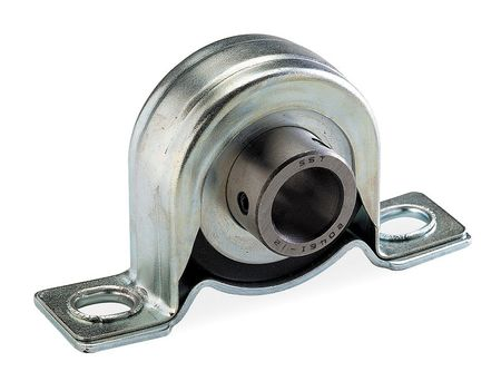 Pillow Block and Flange Mount Bearings,  Self-Aligning