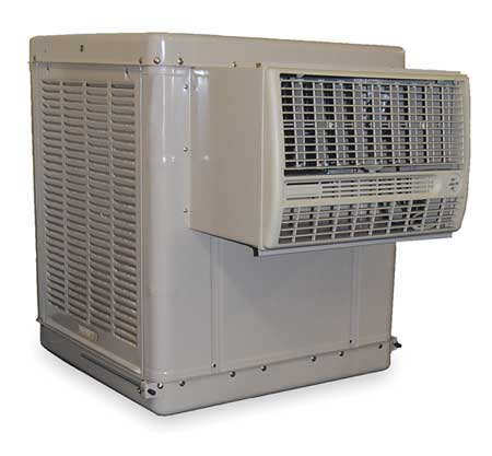 4200 cfm Window Evaporative Cooler,  115V