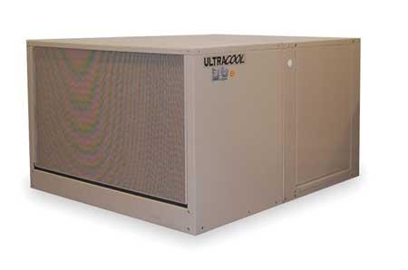 4000/5000 cfm Ducted Evaporative Cooler,  115V