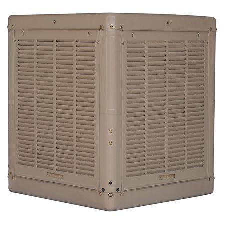 3100 cfm Ducted Evaporative Cooler,  115V