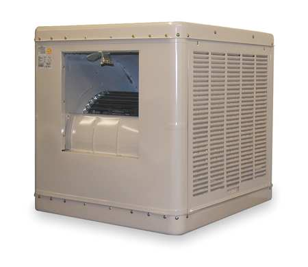 5500/6500 cfm Ducted Evaporative Cooler,  115V