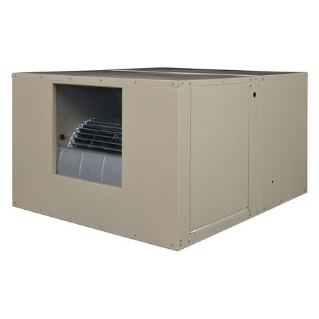 4000/5000 cfm Ducted Evaporative Cooler,  115V