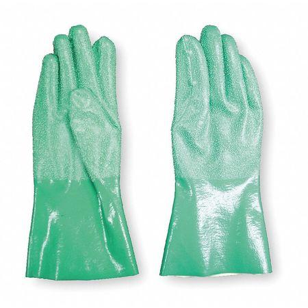Chemical Resistant Glove, Sz 7, PR
