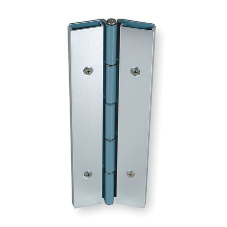 Piano Hinge, 7 ft. L, 1-11/16 In. W