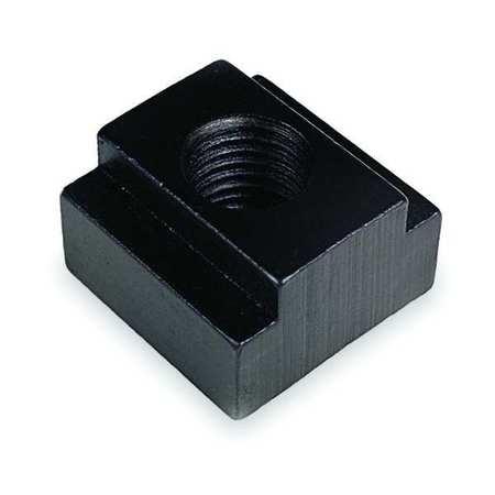 T-Nut, Black Oxide, 5/8-11, 11/16