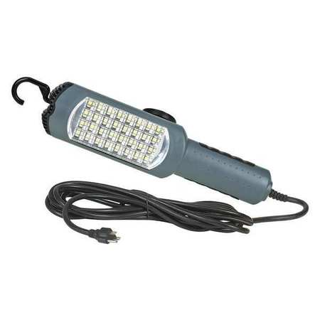 LUMAPRO LED Gray Hand Lamp