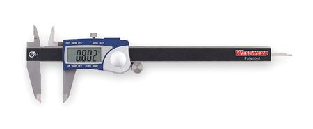 Euro Caliper IV 6In/150mm