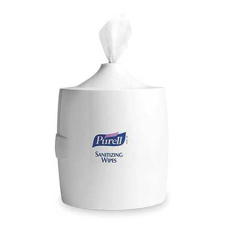 Sanitizing Wipes Dispenser