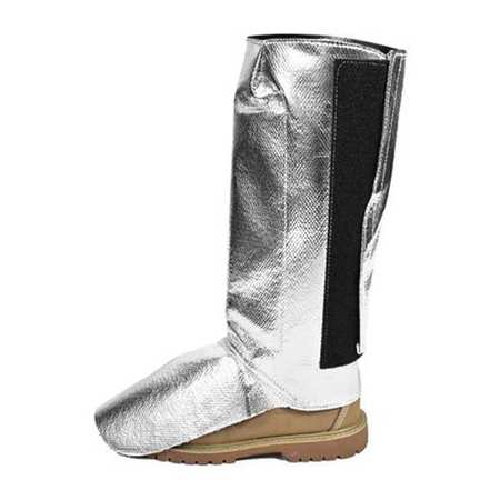 Leggings,  Aluminized Carbon Kevlar(R)