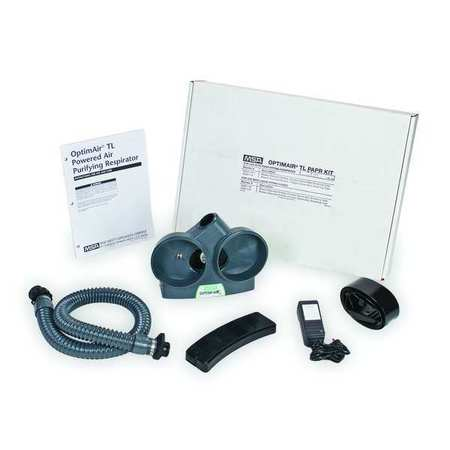 PAPR System, NiMH, Adjustable