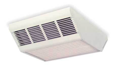 Convection Ceiling Heater, 277V, 13, 700Btu