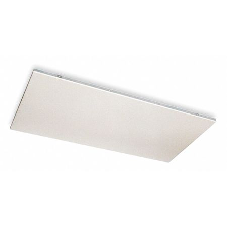 Radiant Ceiling Heater, 277V, 2560 BtuH