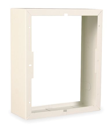 Mounting Frame, Surface, 24 In.L, 24 In.W