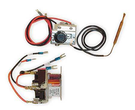 Heat Recovery Thermostat, SPST