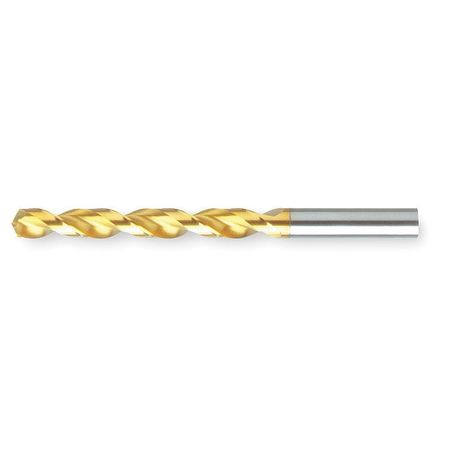 Jobber Bit, #1, High Speed Steel