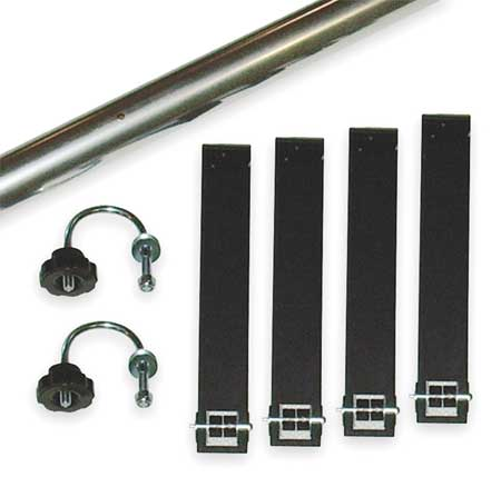Hold Down Bar Kit,  For Mfr. No. 6480-20