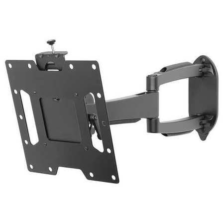 "Full Motion TV Wall Mount,  22"" to 37"" Screen"