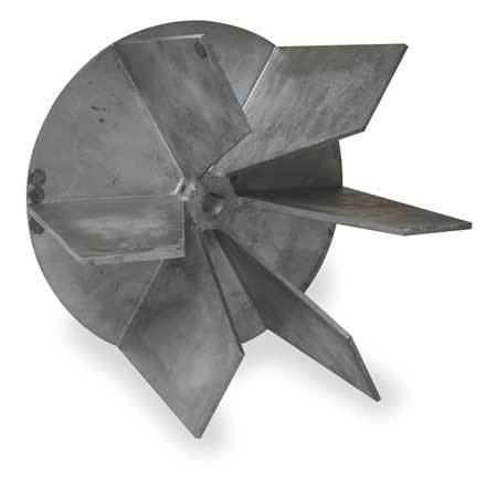 Replacement Blower 'Wheel