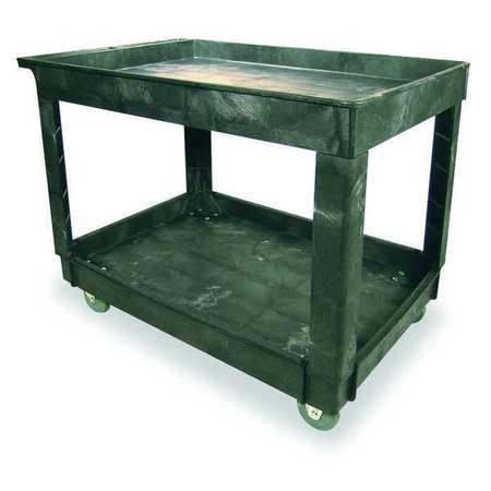 Utility Cart, 300 lb. Load Cap.