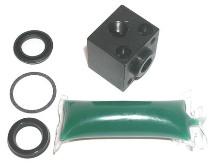 Cylinder Repair Kit, 3/4 In Bore